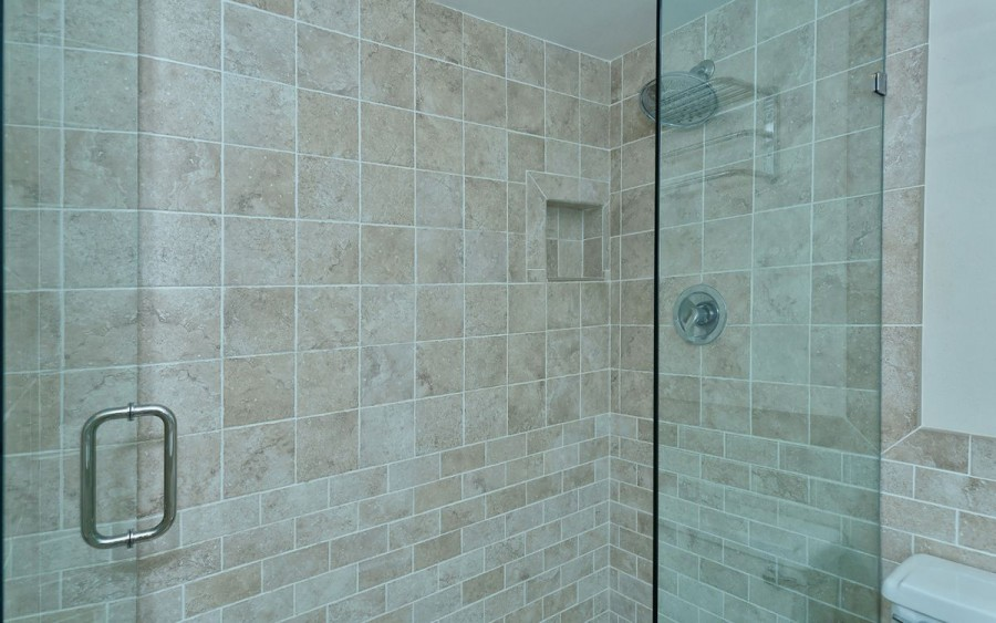 Master Bath Shower