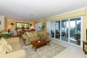 Gulfside Large Garden Unit H