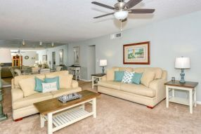 Gulfside Large Garden Unit K