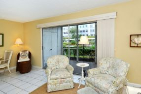 Gulfside Townhouse A