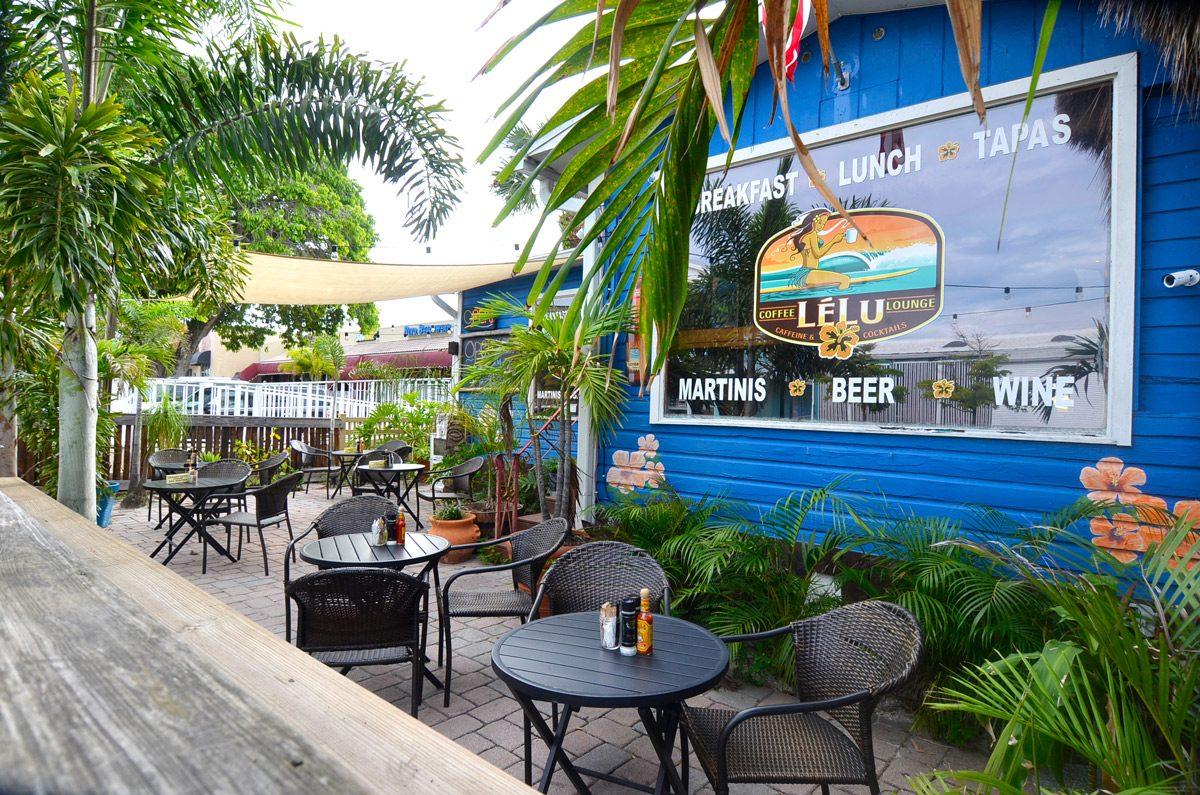 lelu coffee siesta key village