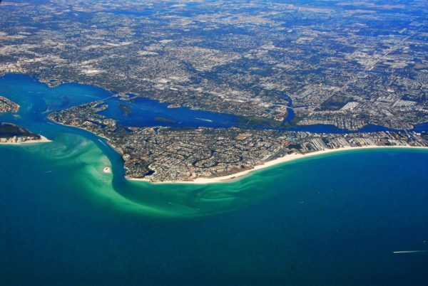 Your Ultimate Guide to the Parks of Siesta Key. Siesta, Florida Beaches and parks. Peppertree Bay