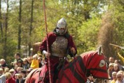 Sarasota Medieval Fair || Peppertree Bay
