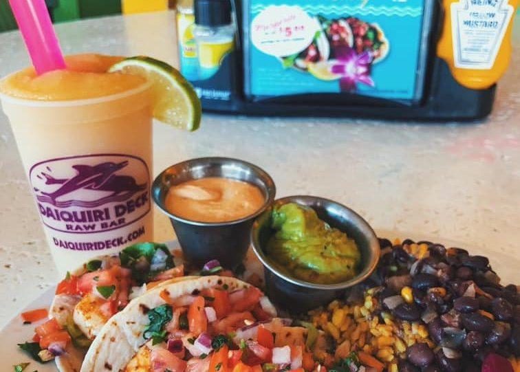 Fun food stops in Sarasota, Florida